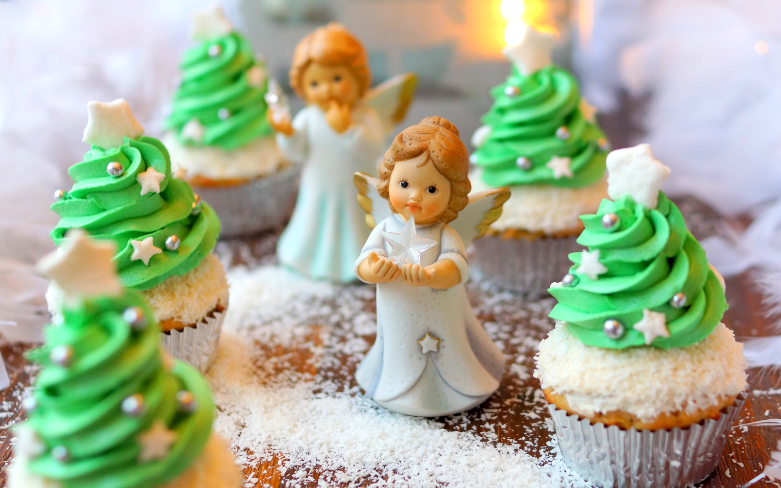 unsere weihnachts cupcakes sweet story dein backatelier. Black Bedroom Furniture Sets. Home Design Ideas